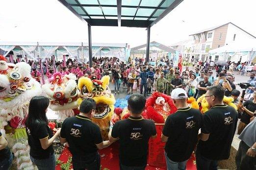 STX Senai 2 Event Photos-11