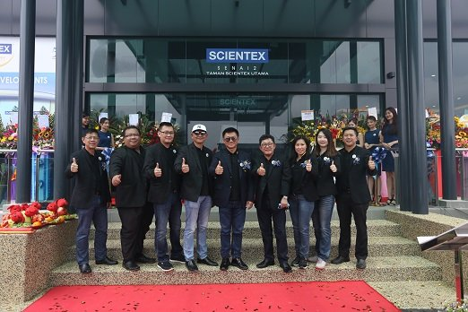 STX Senai 2 Event Photos-13