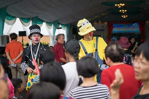 STX Senai 2 Event Photos-17