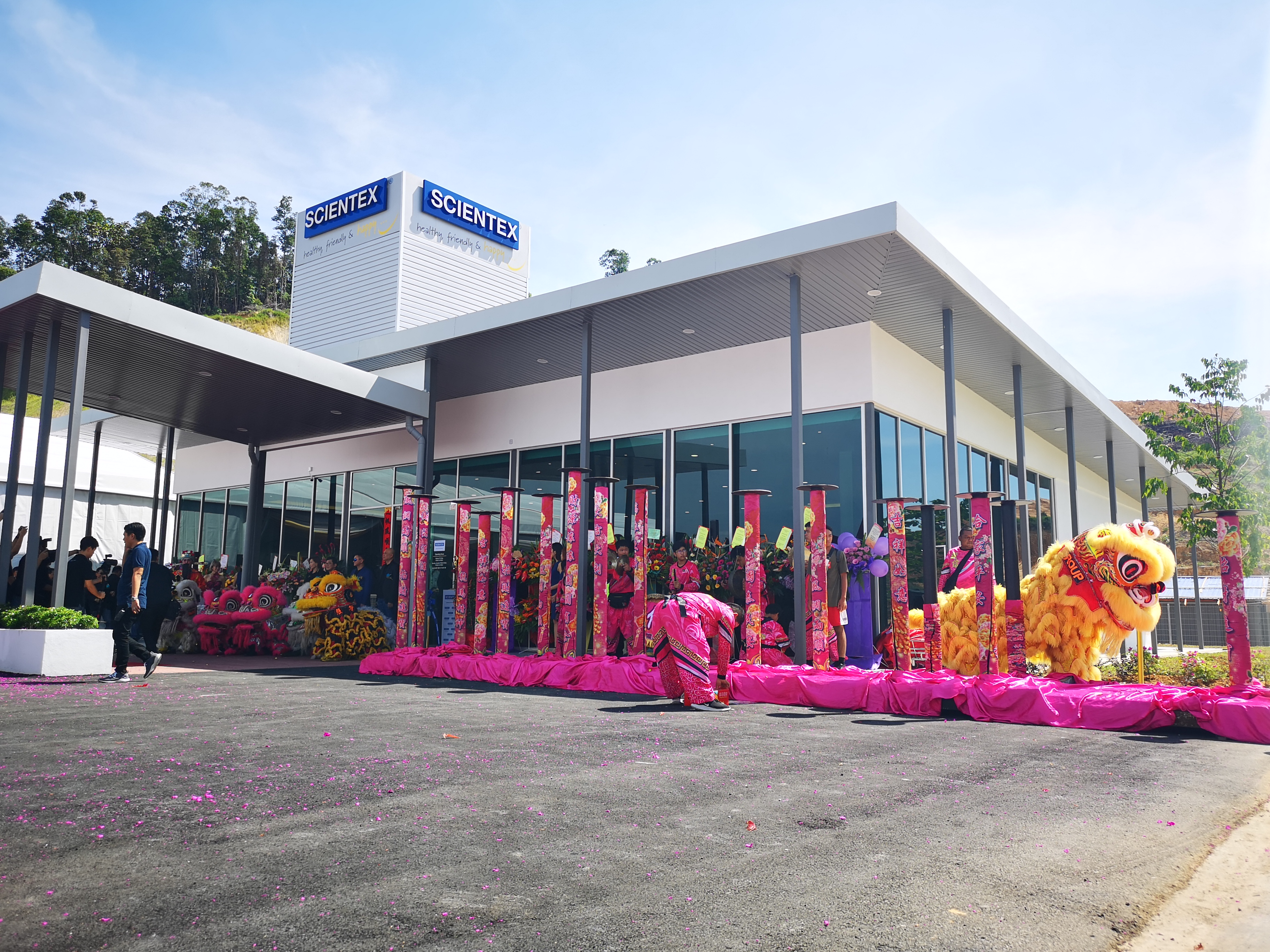Scientex Park Rawang – Show Gallery Official Opening – Feb 23, 2019
