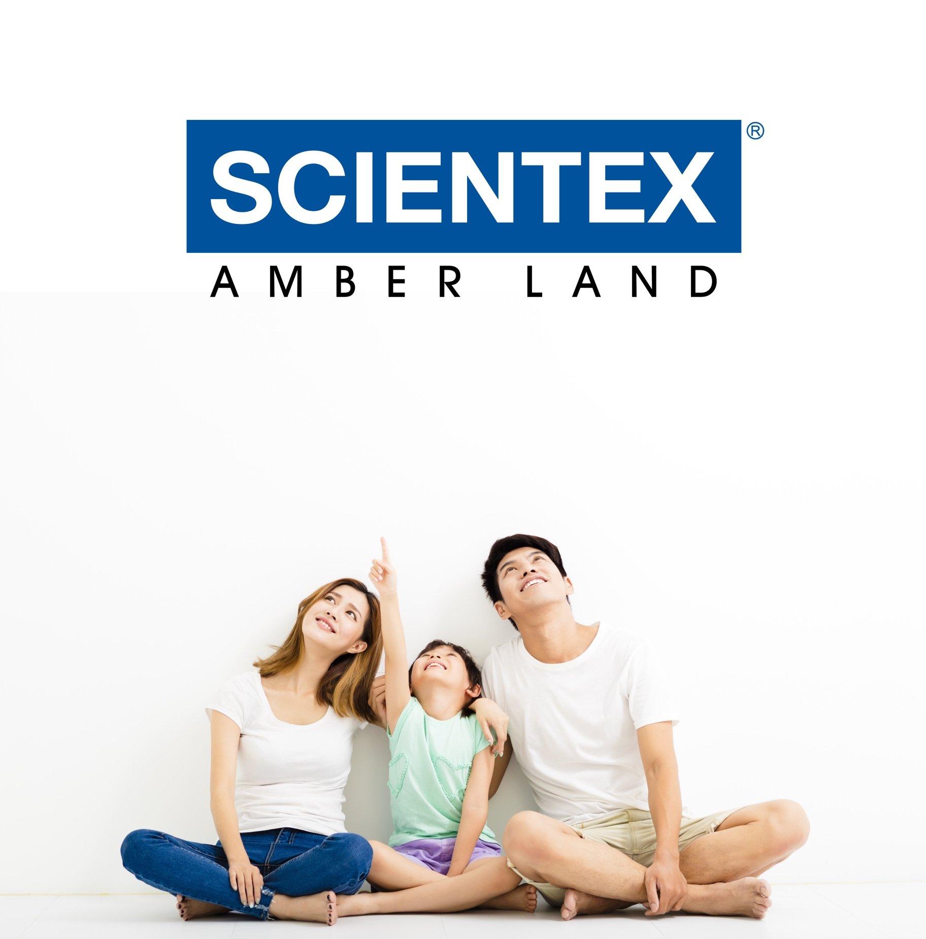 Amber Land